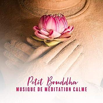 Petit Bouddha. Musique de Méditation Calme. Sons et Instruments du Tibet. Concentration