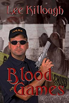 Blood Games (The Garreth Mikaelian Mystery Series Book 3) by [Lee Killough]