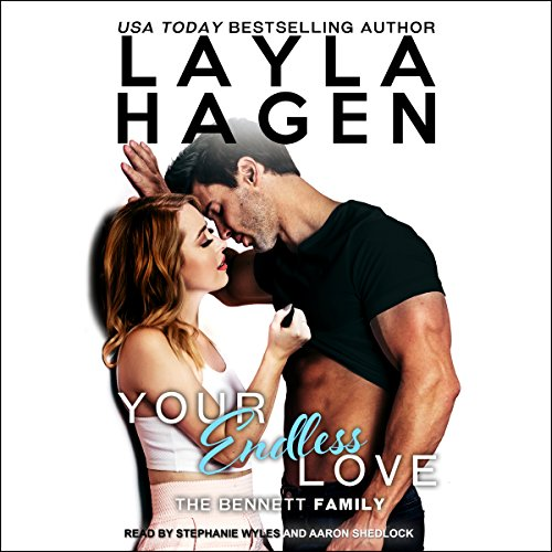 Your Endless Love audiobook cover art