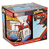 Spiderman 78325 Tazza Ceramica, No Applica, Multicolore