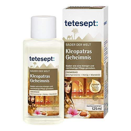 TETESEPT Kleopatras Geheimnis Bad 125 ml