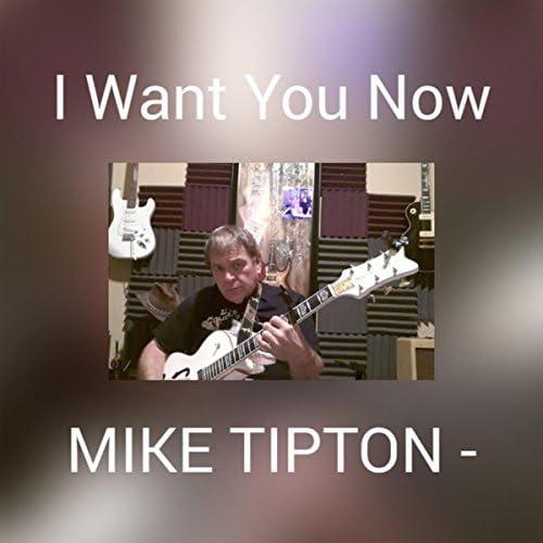 MIKE TIPTON -