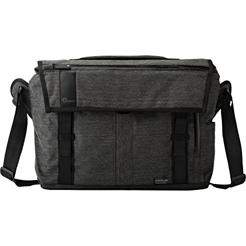 Lowepro Torba STREETLINE SH 180 Charcoal Grey