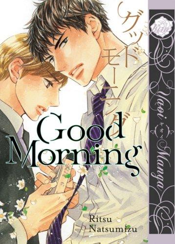 Good Morning (Yaoi Manga)