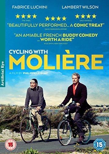 Molière in bicicletta / Bicycling with Molière (2013) ( Alceste à bicyclette ) [ Origine UK, Nessuna Lingua Italiana ]