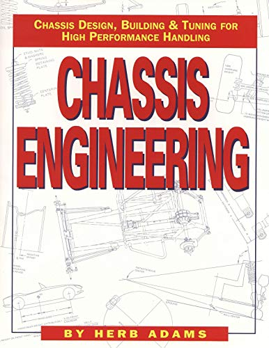 Chassis Engineering: Chassis Des...