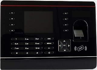 Enterprise Punch Card Machine تسجيل الدخول مسجل بصمة وقت الحضور آلة إدارة الوقت Attending Machine