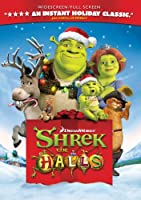 Shrek the Halls [DVD] [Import]
