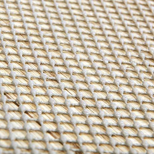 Pro Home Teppich Gleitschutz Antirutschmatte Teppichunterlage in 6 Verschiedene Größen, Auswahl: 120 x 180cm