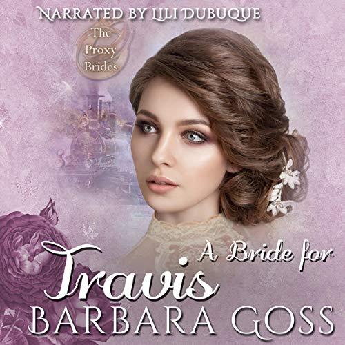 A Bride for Travis audiobook cover art