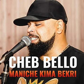 Maniche Kima Bekri, Vol. 2