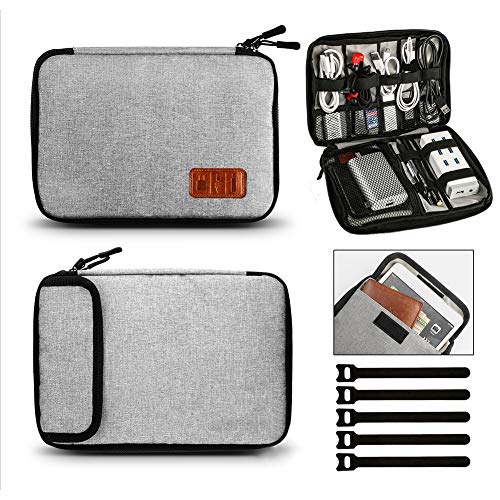 Queta Elektronik Organizer Tasch...