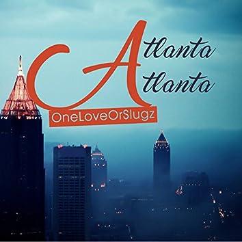 Atlanta Atlanta
