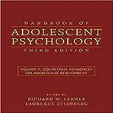 Handbook of Adolescent Psychology (English Edition)