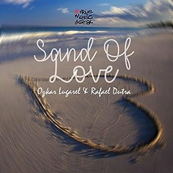 Sand of Love