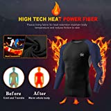 Zoom IMG-1 meetwee maglia termica uomo a