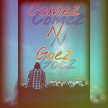 Comez N' Goez (feat. Emily Ciambella)
