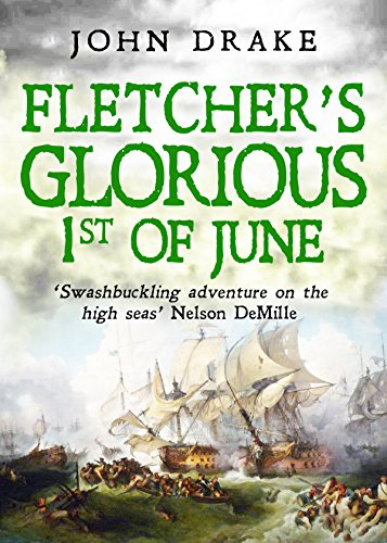 Fletcher's Glorious 1st of June (Fletcher Series Book 2) (English Edition)
