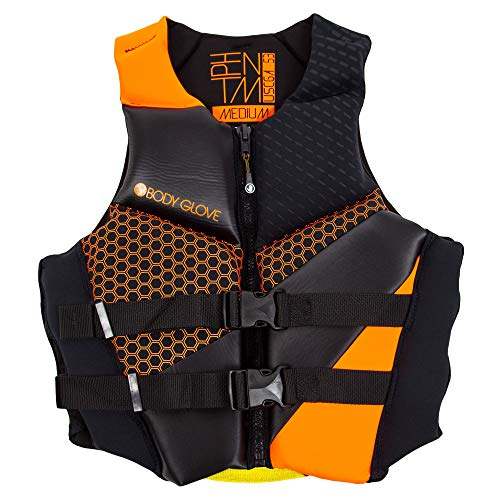 Body Glove Men's Phantom Uscga Life Vest