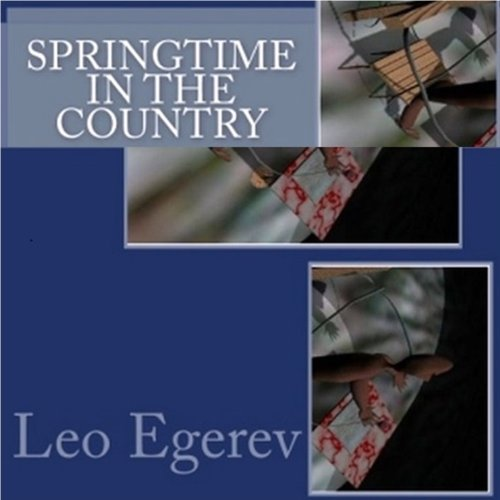 Springtime in the Country cover art