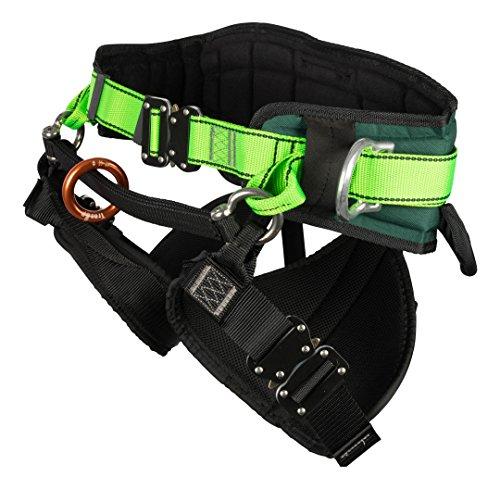 TreeUp Cinturón De Seguridad Para Escalar Árboles TH 030, tamaño M ...