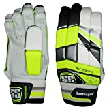 SS Superlite Cricket Batting Gloves - Mens