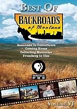 Best of Backroads Volume VI