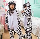 Czc-dp Cartoon Kostüme Kinder Kigurumi Cat Winter-Flanner Onesie Tier Pyjamas Homewear Kostüm...