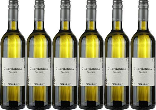 Petershof Chardonnay 2019 Trocken (6 x 0.75 l)