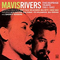 THE COMPLETE REPRISE YEARS 1961 - 1962 - MAVIS / SWING ALONG WITH MAVIS / MAVIS MEETS SHORTY(2CD)
