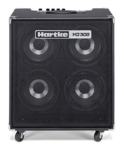 Hartke Bass Combo Amplifier (HD508)