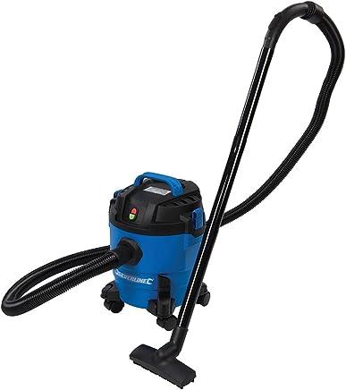 Silverline 319548-1000W 10Ltr DIY Wet & Dry 真空吸尘器 230V