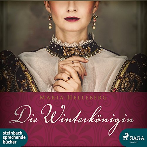 Die Winterkönigin audiobook cover art