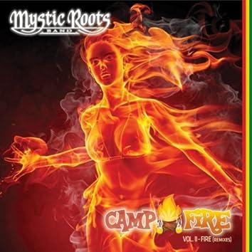 Camp Fire, Vol. 2 - Fire (Remixes)