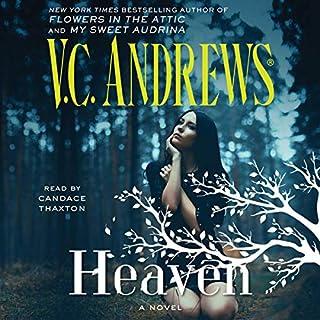 Heaven audiobook cover art
