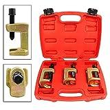 Juego de extractores de BMOT para VW Bus T4, articulación de rótula, extractor de rótula, herramienta de desmontaje