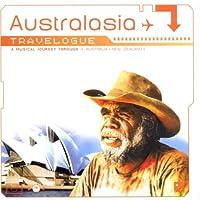 Musical Journey Australia & New Zealand