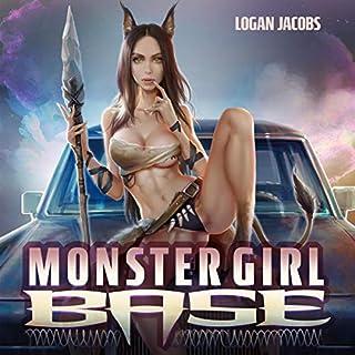 Monster Girl Base cover art