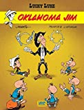Lucky Luke, tome 37 - Oklahoma Jim by Morris Jean Léturgie(2000-11-16) - Lucky Productions - 01/01/2000