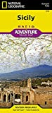 Sicily [Italy] (National Geographic Adventure Map (3310))