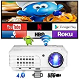 Top 10 Wireless projector Home Cinemas