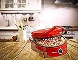 Zoom IMG-1 bestron forno elettrico per pizza
