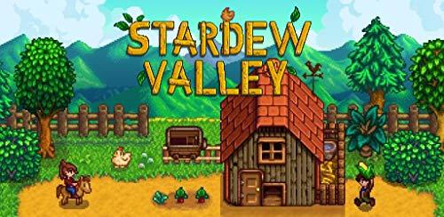 『Stardew Valley』のトップ画像
