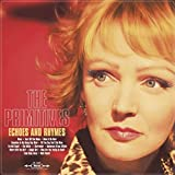 Songtexte von The Primitives - Echoes and Rhymes