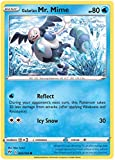 Galarian Mr. Mime - 035/189 - Common - Reverse Holo