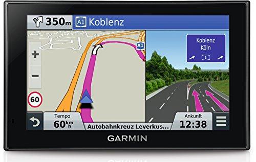 """Garmin nuvi 2699LMT-D navigatore con schermo 6"""" capacitivo in vetro, Mappa Europa..."""