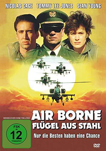 Airborne - Flügel aus Stahl
