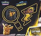 Pokémon POK80637 TCG: Détective Pikachu Cafe Collection de Figurines Couleurs mélangées