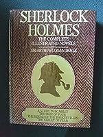 Complete Illustrated Novels (Sherlock Holmes)