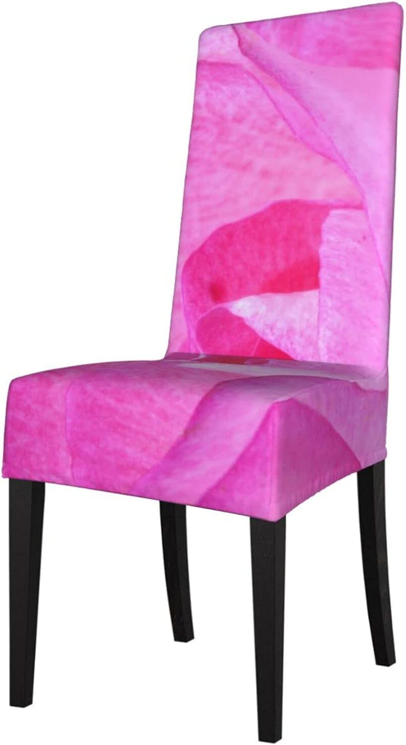 Portland Mall Dining Room Chair Cover Spandex Stretch Fabric Outlet sale feature Removable Wa and